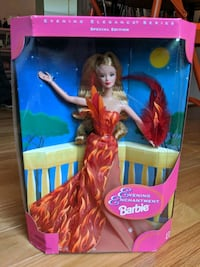 1997 Evening Enchantment Barbie Special Edition Leesburg, 20176