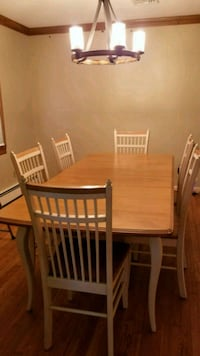 Dining Room Table Set Mount Olive Township, 07828