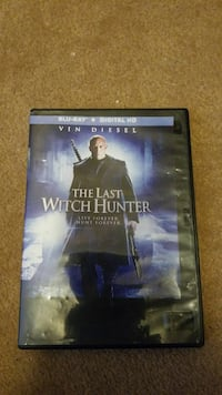 The Last Witch Hunter Mont Alto, 17237