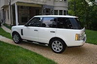 Land Rover - Range Rover - 2004 Washington