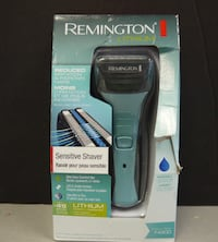 Remington Lithium Shaver - BRAND NEW Mississauga