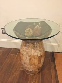 Accent table Chantilly, 20151