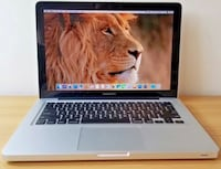 "Apple MacBook Pro 13.3"" Laptop LED Intel i5  2.5GHz 4GB 500GB - MD101LLA Hyattsville, 20782"