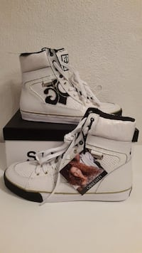House of Dereon sneakers str 40