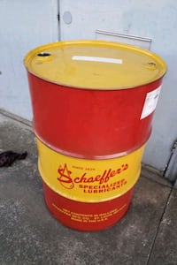 55 gallon drum for project or smoker Milpitas, 95035
