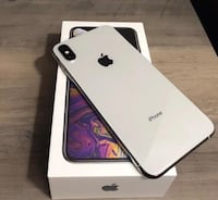 İphone Xs Max 64 Gb A2101 Facetime lı 8465 km