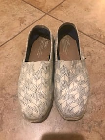 Toms women's loafers
