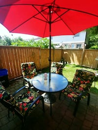 Beautiful patio Port Dover, N0A 1N4