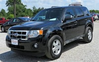 2011 Ford Escape XLT Whitehall, 43213