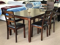 6pc table set  Lancaster, 93534