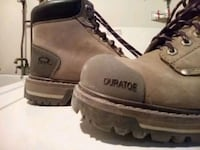 Womens Dakota Work Boot sz8 Vancouver, V5S 1J8