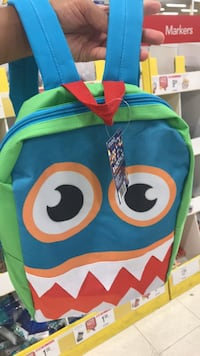 backpack Visalia, 93277