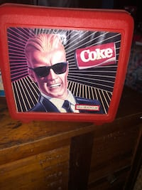 Coke lunch box Keedysville, 21756