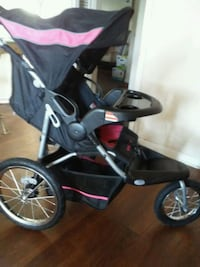 Expedition perfect condition stroller Columbia, 29209