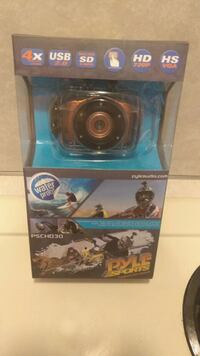 Pyle sports HD mini cam Aloha, 97006