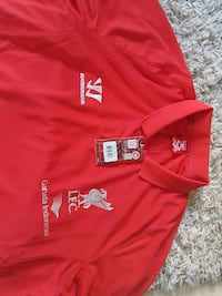 Liverpool training polo  Bodø, 8029