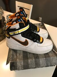 Nike- Ricardo Tisci Air Force One limited edition Los Angeles, 90045