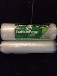 Bubble wrap  Kelowna, V1W 1G1