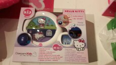 Hello kitty Kids a sleep klokke
