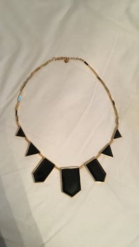House of Harlow necklace  Toronto, M4Y 1W4