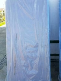 twin matress and boxspring good condition Bakersfield, 93307