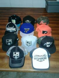 NHL Hats Fort Worth, 76140