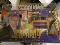 Home jeopardy dvd game