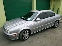 Jaguar - X-Type - 2004