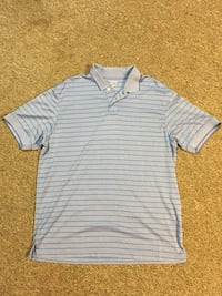 NEW!!!  Polo like shirt Men's XL REDUCED PRICE!!!