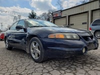 2002 Pontiac Bonneville 4dr Sdn SSEi Fort Madison