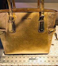 brown Michael Kors leather tote bag Queen Creek, 85142