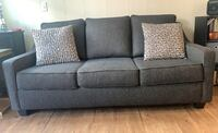 3 CUSHION COUCH *negotiable*