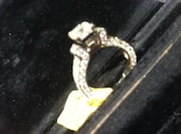 Engagement Ring( IF ITS POSTED ITS AVAILABLE ) Smithtown, 11767