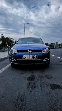 Volkswagen - Polo - 2015 İstanbul