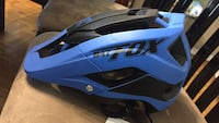 Blue and black car seat carrier brand new fixed price Toronto, M4K 2L5
