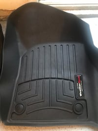 Weather tech floor Mats Jeep Grand Cherokee Alexandria, 22315