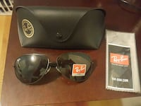 Ray Ban new green $80 firm  Silver Spring, 20902