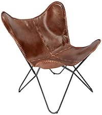 New leather chair  Mississauga, L5M 7M8