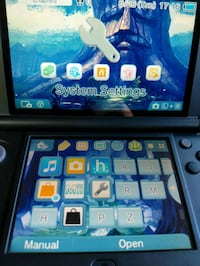 Hacked NEW Nintendo 3DS XL - EVERY GAME FREE Redlands, 92373