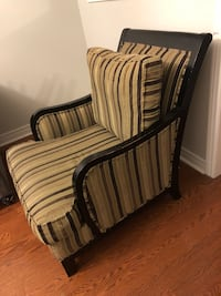 Negotiable chair  Brampton, L6V 6A9