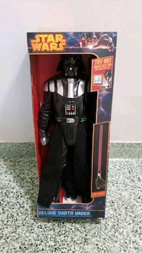 STAR WARS DELUXE DARTH VADER  The Bronx, 10461