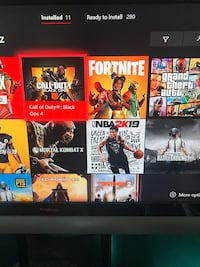 XBOX ONE 1TB | PLEASE LOOK AT DESCRIPTION AND ALL PICTURES* Fort Washington, 20744
