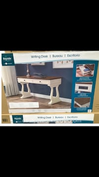 Writing Desk by WHALEN