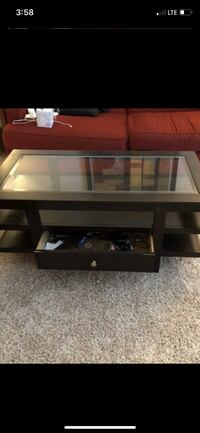 Beautiful coffee table Omaha, 68122