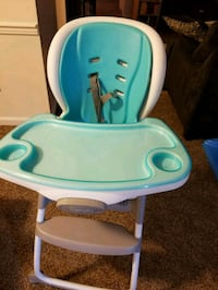 3 in 1 High Chair Martinsburg, 25404