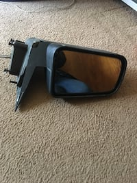 Side car mirror '08 Focus manual Avon, 44011