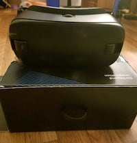 Samsung gear VR in box with manual.  Charlottesville, 22901