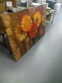 Flower painting Martinsburg, 25401