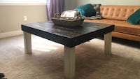 Custom Coffee Table Charlotte, 28202