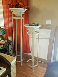 white and brown floor lamp Tallahassee, 32303